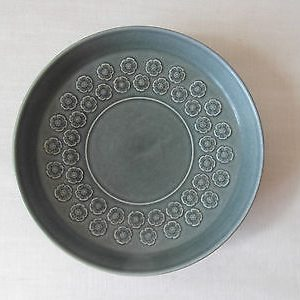 Bowl, Plate & Tray